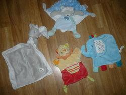 Игрушки обнимашки для сна оптом продам