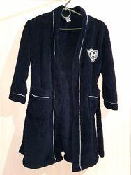 Банный теплый халат на 7-8 лет в отл. состоянии