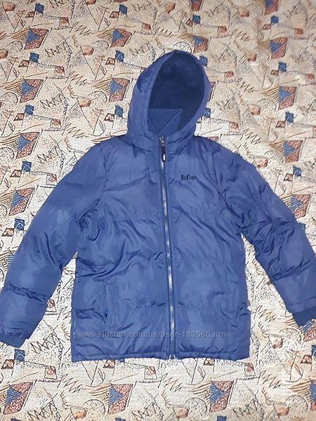 Зимняя куртка  Lee Cooper
