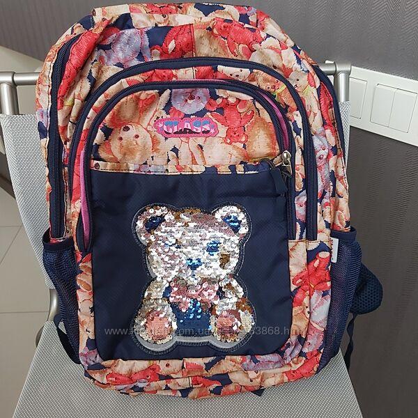 Рюкзак школьный Class в состоянии нового