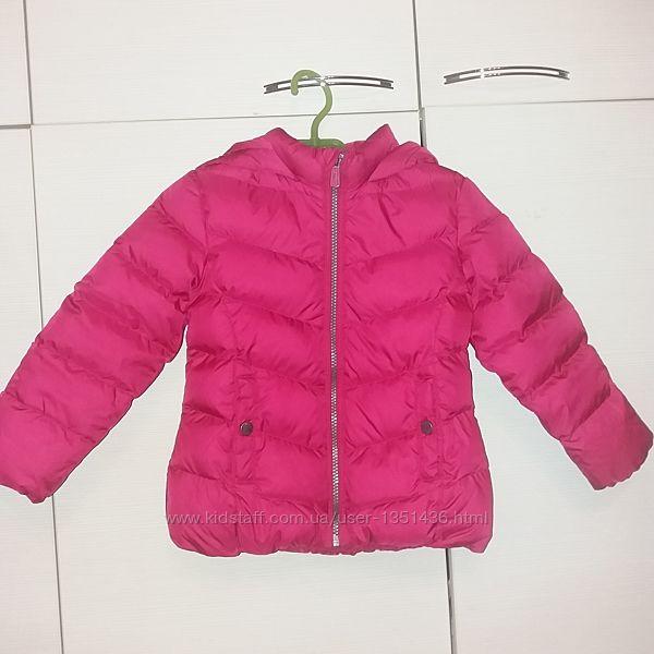 Курточка-пуховик на девочку Palomino, р. 104