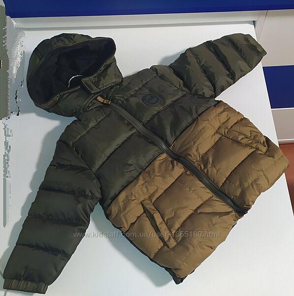 Куртка Деми или еврозима iXtreme