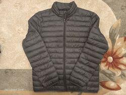 Куртка мужская фирма C&A демисезонная