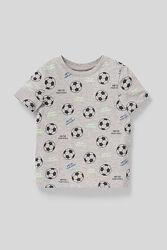 Футболка C&A для мальчика, р. 104, 116 арт 670