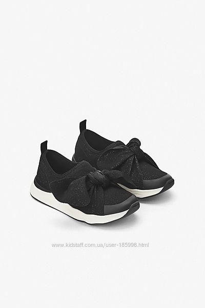 Туфли модные Zara