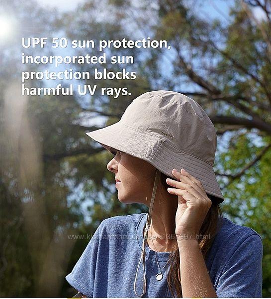 Панама Naturehike, защита от солнца UPF50
