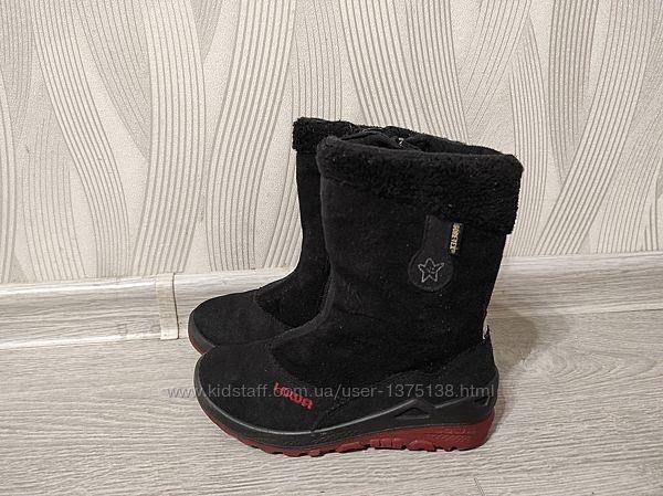 Сапожки чобітки 30 Lowa 19,5 см Gore-Tex демісезон