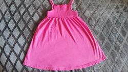 Платье сарафан летний для девочки 3-4года, рост 104см от f&f kids