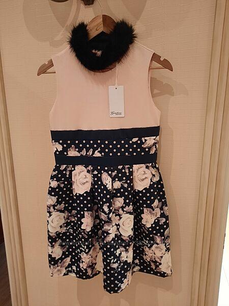 Платье Gaialuna 40  рост 152