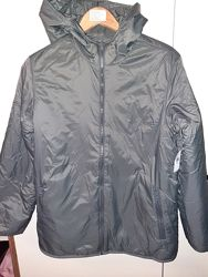 Двухсторонняя курточка, демисезонная курточка oldnavy gap на 6-7 и 15-18лет