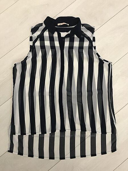 Блузка, рубашка Bershka размер М