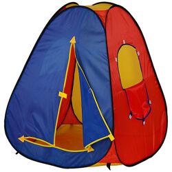 Палатка игровая Пирамида M 0053