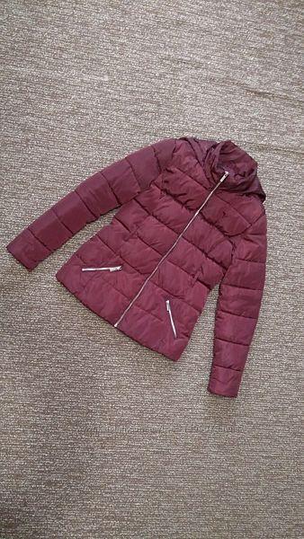 Куртка new look курточка демисезонная 164-170 рост размер м