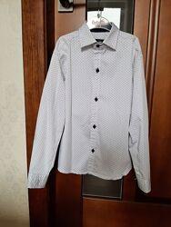Рубашка для хлопчика Lisami Junior