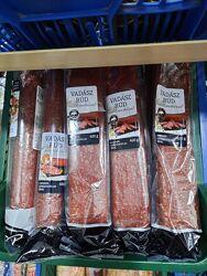 Салями из мяса оленя и кабана 400 гр Венгрия