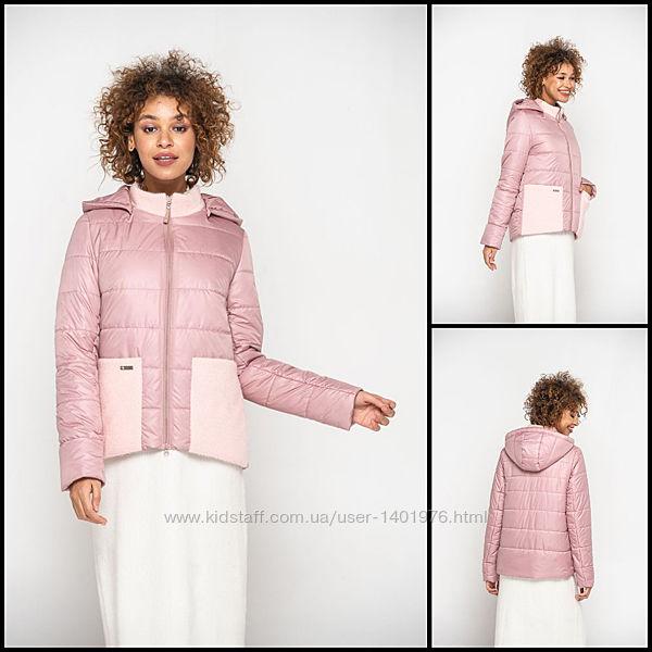 Женские деми куртки, пальто, качество отличное