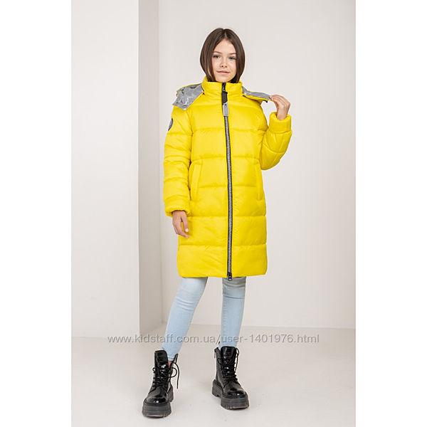 Детские зимние куртки, пуховики, пальто, качество отличное