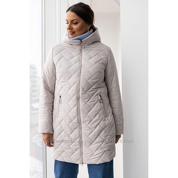 Женские весенние пальто, куртки, плащи