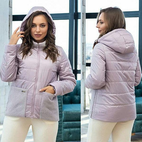 Новинки сезона Женские куртки , пальто большой выбор, цена и качество супер