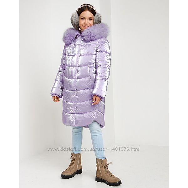 Зимние куртки, пальто для девочек, качество отличное