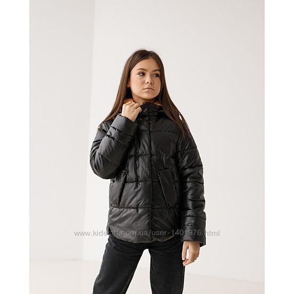 Новинки Курточки есна-осень для девочек