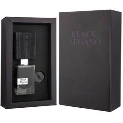 Nasomatto black afgano, оригинал, духи,  30 мл