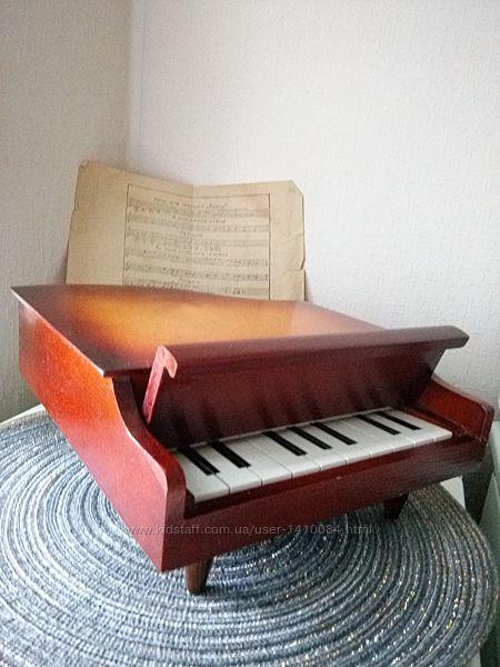 Детское рояль пианино