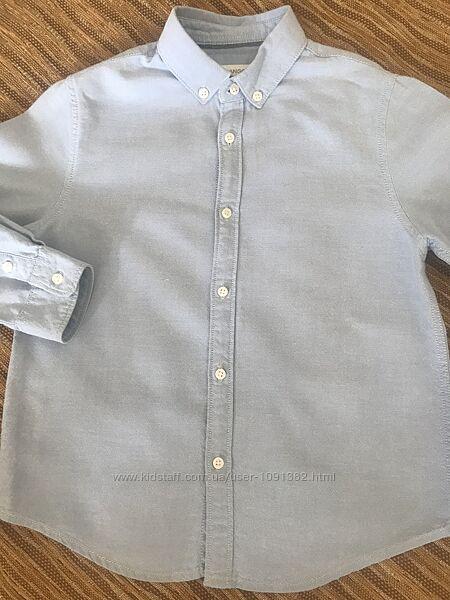 Рубашка MANGO р.116 см