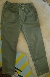 Крутецкие штаны Манго на рост 116 - 134