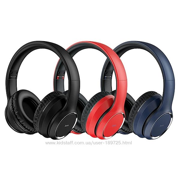 Беспроводные наушники Bluetooth Hoco W28