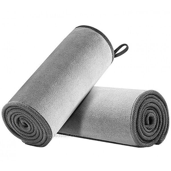 Автомобильные полотенца микрофибра Baseus  автополотенце 4040cm 2шт
