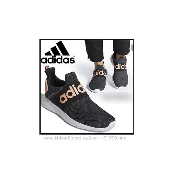 комфортные мягкие кроссовки бренд адидас р.44 англ 9,5