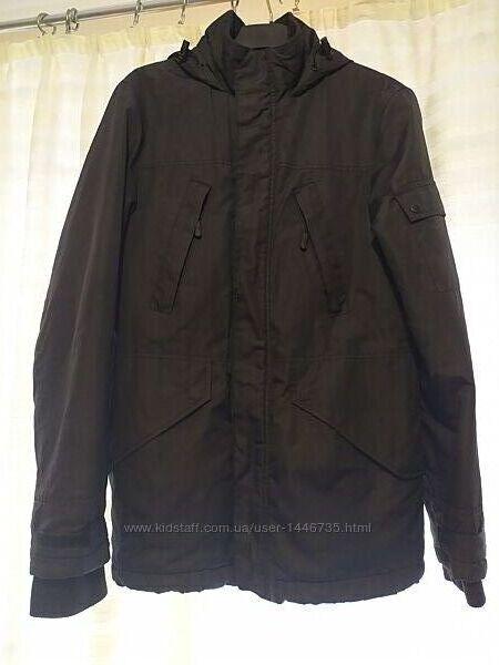Куртка на підлітка f&f xs-s