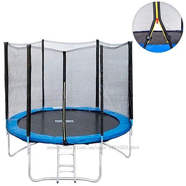 Батут для прыжков 183 см