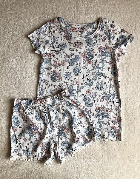 Пижама летняя Некст Next новая