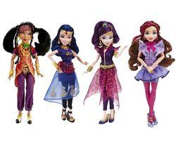 Куклы Наследники Disney Descendants оригинал от Hasbro из Америки