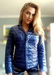 Trussardi jeans куртка в новом сост, 42-44разм, оригинал