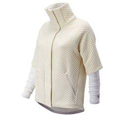 В наличии Толстовка-куртка new balance