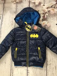Куртка демисезонная 4 года