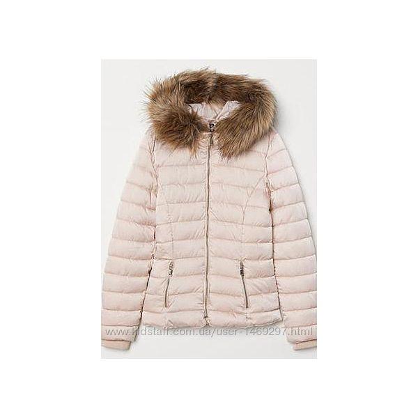 Куртка утепленная h&m