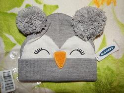 Oldnavy нова шапочка, розмір М, 1-3 роки
