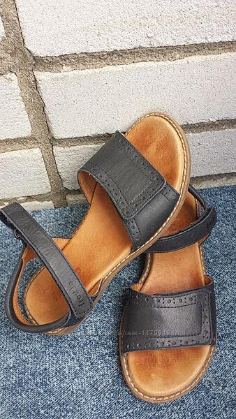 Кожаные сандалии босоножки Froddo Хорватия, р. 32 стелька 20 см.