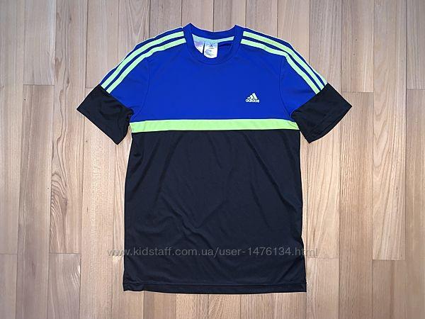 Футболка Adidas Оригінал Ріст 155-164. Як нова