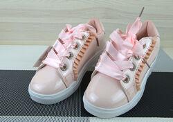 Кроссовки туфли для девочки размер 31