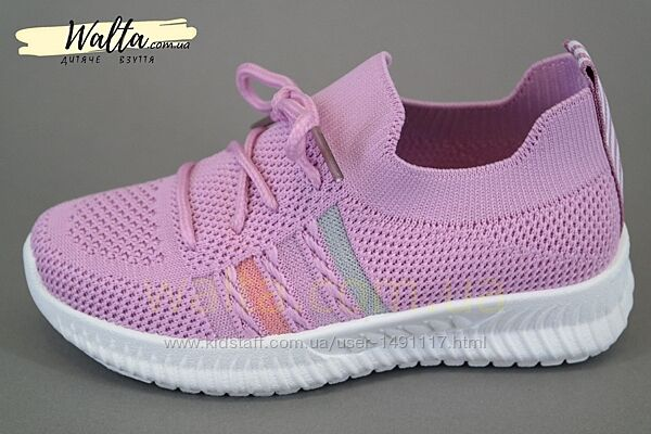 25-30р Детские текстильные кроссовки кросівки Tom. m Том. м 9292 девочке ро