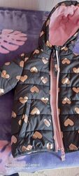 Демисезонная куртка Carter&acutes 98-104 см