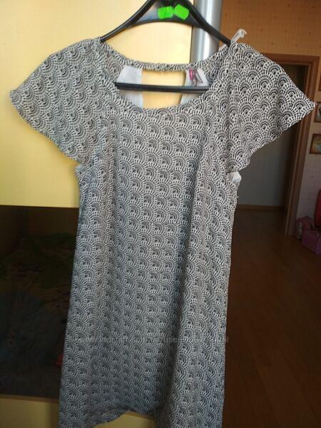 Фірмове елегантне плаття 152-158