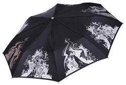Зонт Zest женский полуавтомат Zest Англия. 53626-11