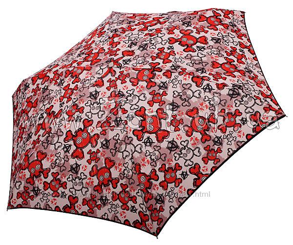 Скидка. Плоские МИНИ зонты Nex. Гарантия. Вес зонта 180 грамм