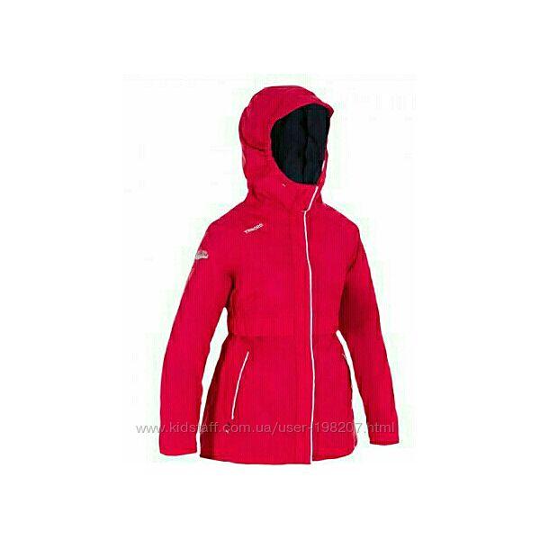 Деми куртка парка Decathlon Tribord 100 размер 125-132 на 8 лет